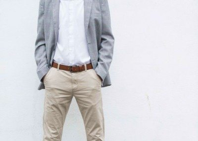 Jake Dutmer Modeling